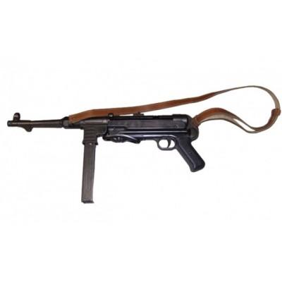 Denix 1111c Ametralladora MP40