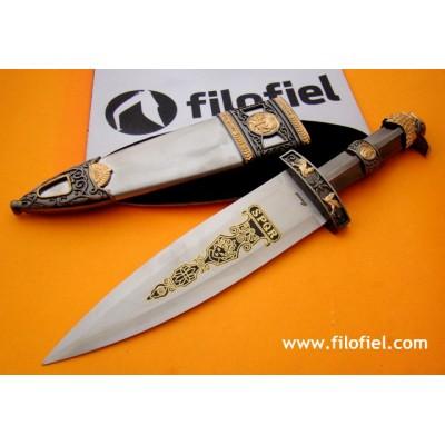 Roman Dagger Puggio am10230