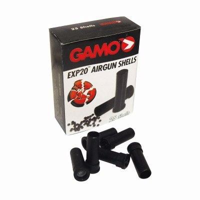 Gamo Cartuchos Viper Express Caja 25 unid.