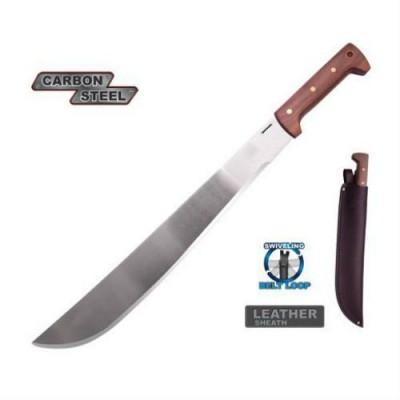 Condor El Salvador Machete Wood ctk413183hc