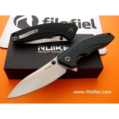 Ruike p841l Black/Green
