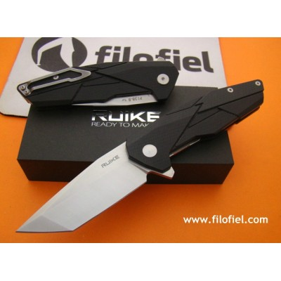 Ruike p138b Black