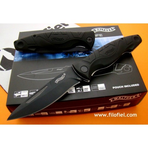 Walther Traditional 5.0755