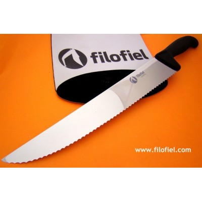 Filofiel Filetero Serrated 36