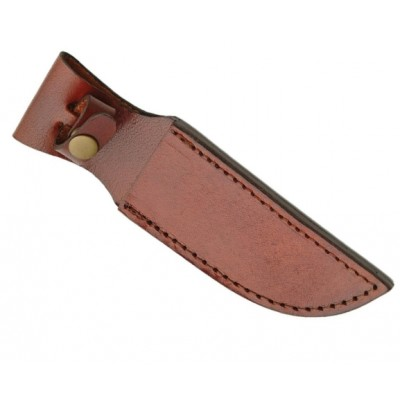 Leather Knife Sheath 5 Inches sh1161