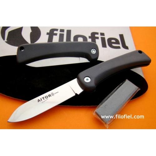 Aitor Agricola 16302 Carbono + Piedra