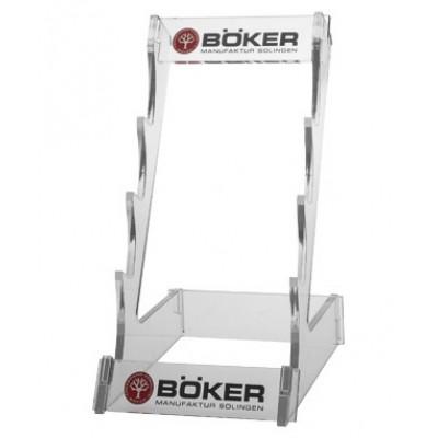 Boker Expositor 4 Piezas 099947