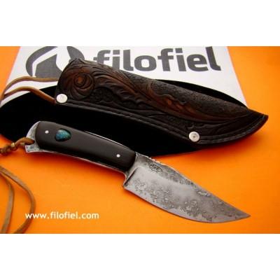 Duffort B. Hunter Turquesa