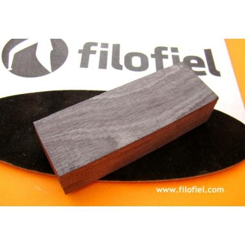 Madera Laminated Black Wood 66020 120x40x30