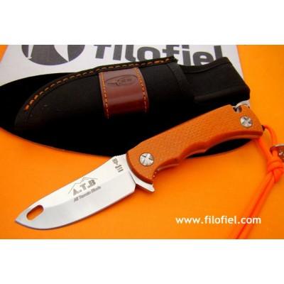 Muela All Terrain Blade Atb9o Oranje
