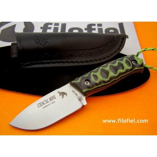J&V Cda Chacal Mini TFR Reptil 1385-TRF12