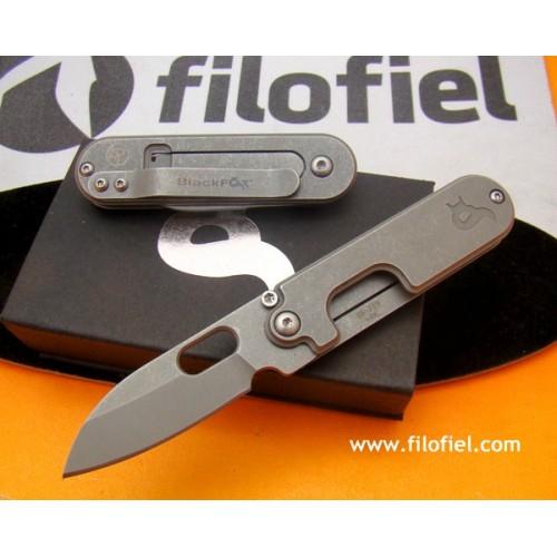 Black Fox Gen 2 bf719