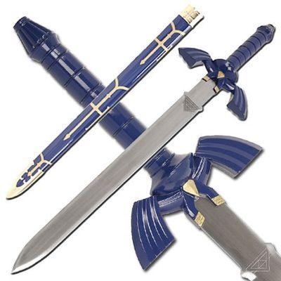 Master sword Zelda 15961