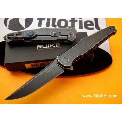 Ruike p108sb black
