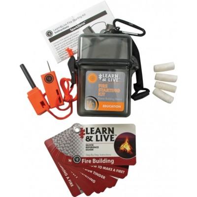 Ust Learn&Live Fire Kit wg02760