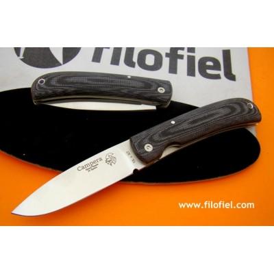 J&V Cda Campera 12c27 Trf Black