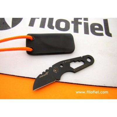 J&V CDA Small Kydex Black 1435-FC-NEG
