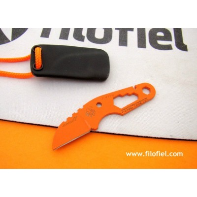 J&V CDA Small Kydex Orange 1435-FC-NAR
