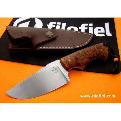 Delbart F. O2 Maple Stabilized