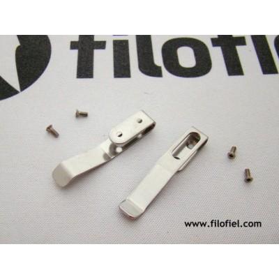 Folder Pocket Clip 2429