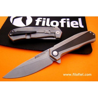 Real Steel T109 Flying Shark rs7821