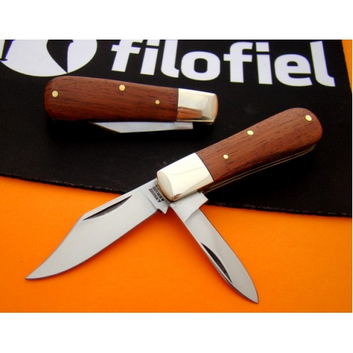 A. Wright&Son Barlow Rosewood 2 Blades
