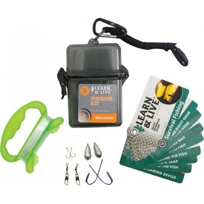 Ust Learn&Live Fishing Kit wg02765