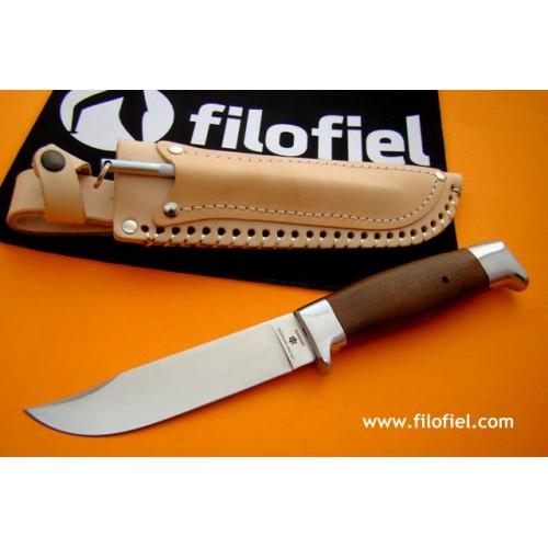Vangedal Slireknife Nr4 + Sharpener