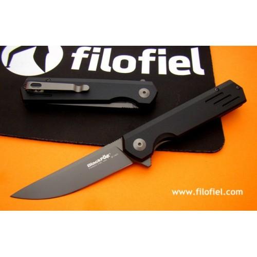 Black Fox Revolver bf740ti
