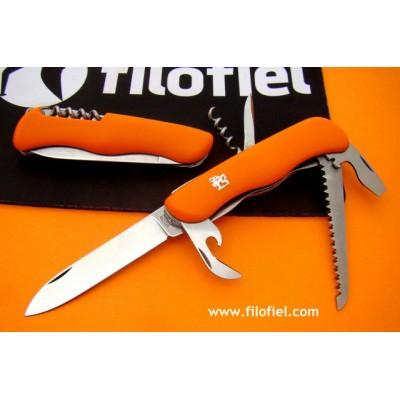 Mikov Praktik 115nh6ak 6 Piezas Orange