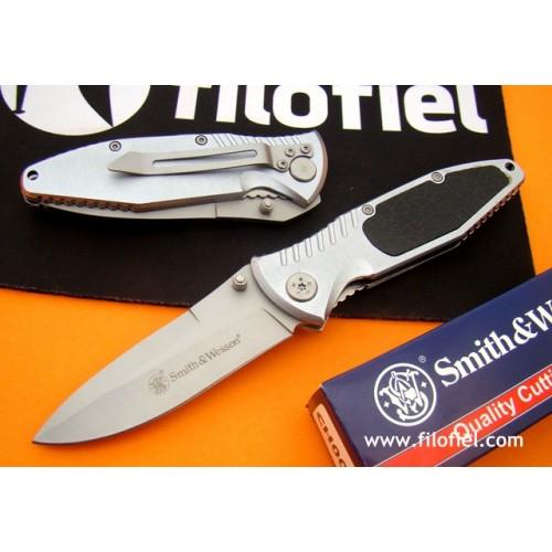 Smith&Wesson Linerlock sw0015
