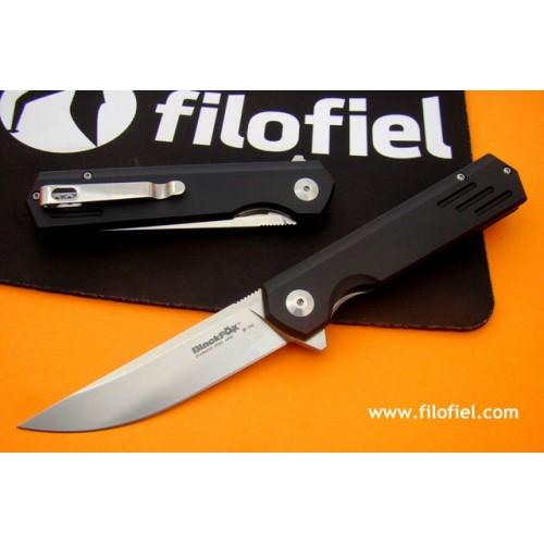 Black Fox Revolver bf740