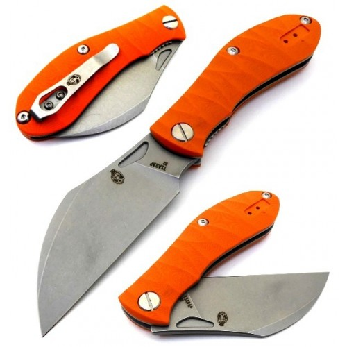 Brutalica Tsarap D2 Orange