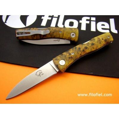 Salamandra Egara Stabilized Wood 231533