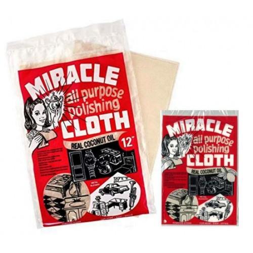 Miracle Cloth Polishing Cloth m210