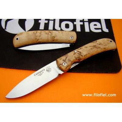 J&V Cda Campera XC75 Birch