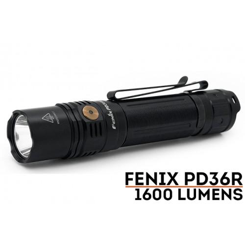 Fenix Lantern PD36R 1600 lumens