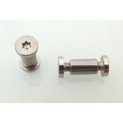 Torx Stainless Steel 3305