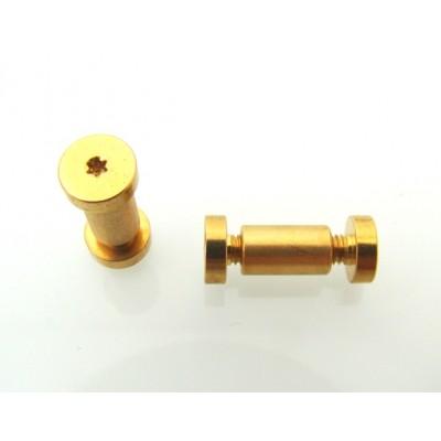 Pasador Torx Brass 3301