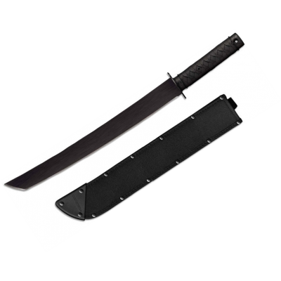 Cold Steel Tactical Wakizashi Machete cs97tklz