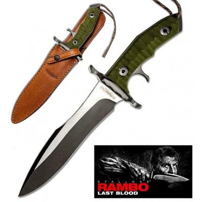 Rambo Last Blood Heartstopper rb9411