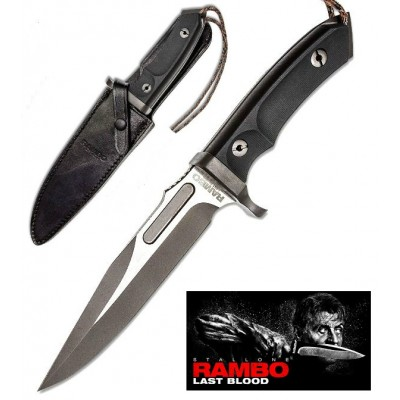 Rambo Last Blood Bowie rb9410