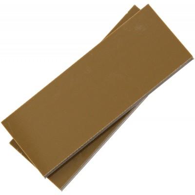 Placas G-10 Brown rr1647 2 units