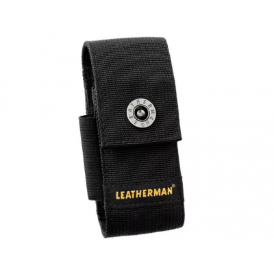 Leatherman Nylon Sheath Sice L + Pockets 934933