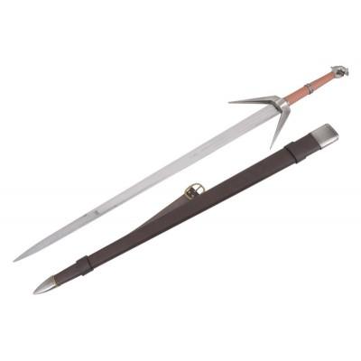 Espada The Witcher (Geralt de Rivia) s3308