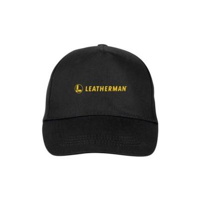 Leatherman Cap Beat Black