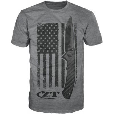 Zero Tolerance Camiseta Size XL zt201xl
