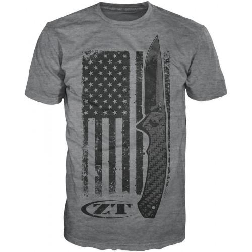Zero Tolerance Camiseta Size XXL zt201xxl