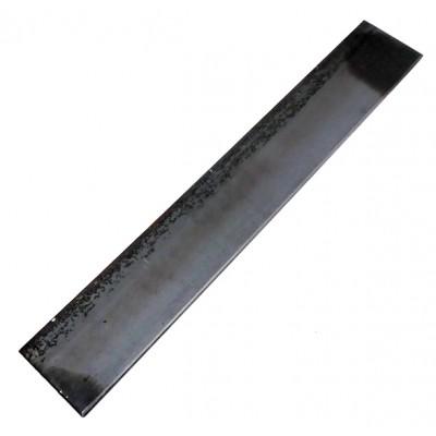 Steel C75 Medidas 250x40x2.4 mm. 34760
