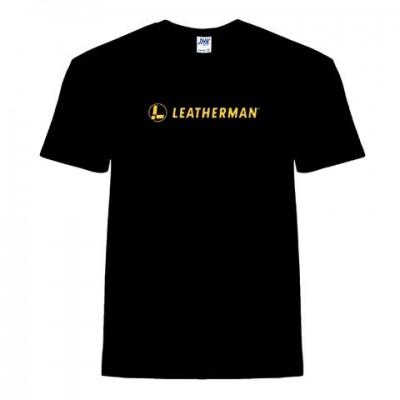 Leatherman Shirt Black Size XXL